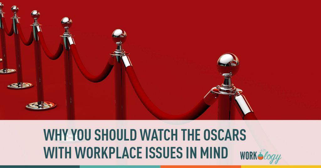 oscars, pay gap, diversity