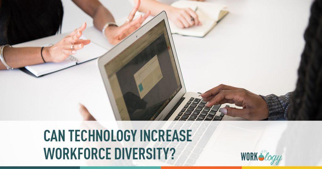 #wocintechchat, workforce diversity, diversity