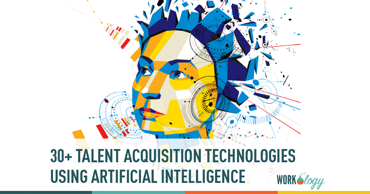 artificial intelligence, artificial intelligence recruiting, talent acqusition, recruiting