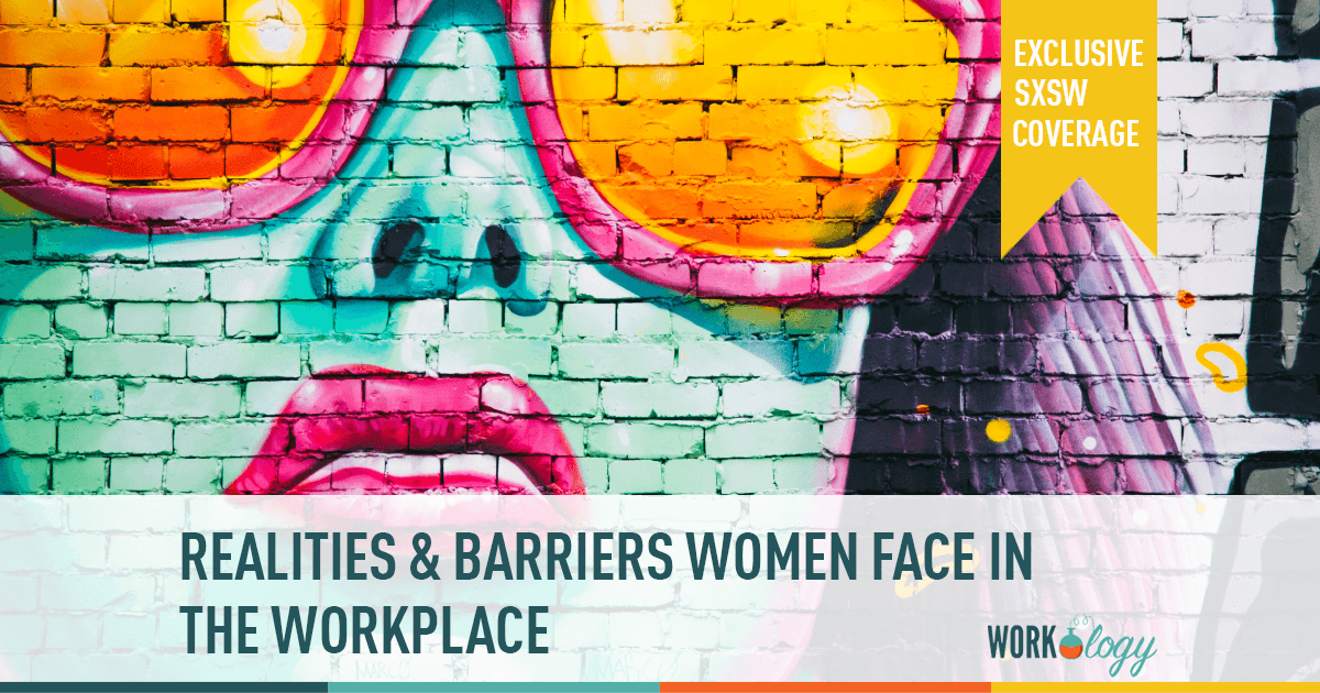 women in the workplace, barriers, diversity, realities