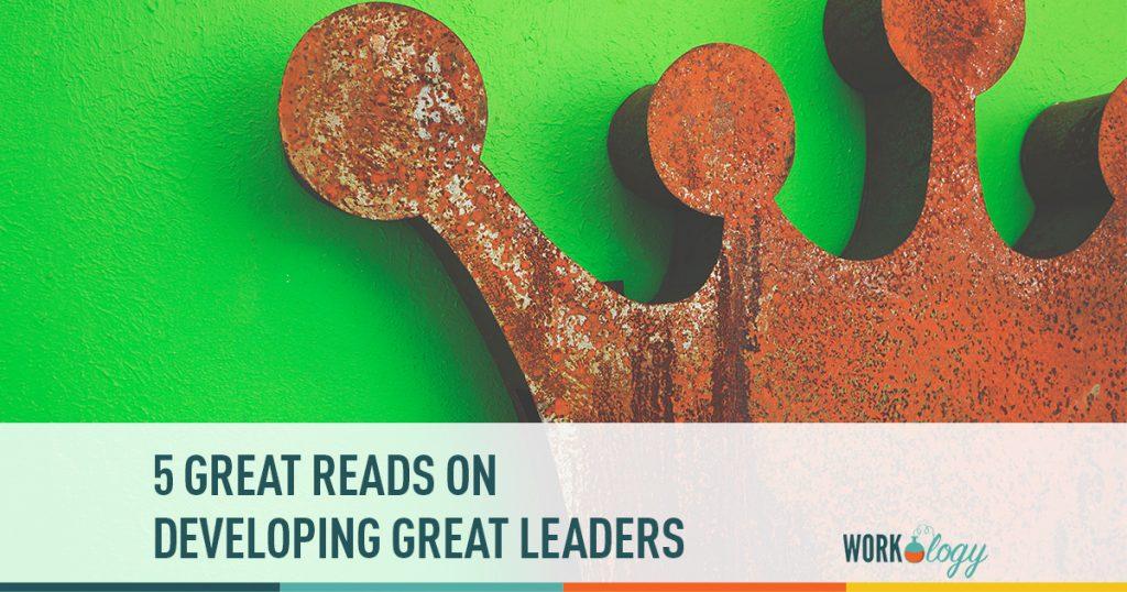 Great leaders, leadership