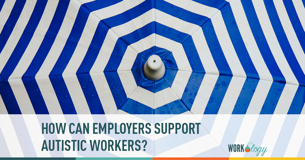 autistic workers