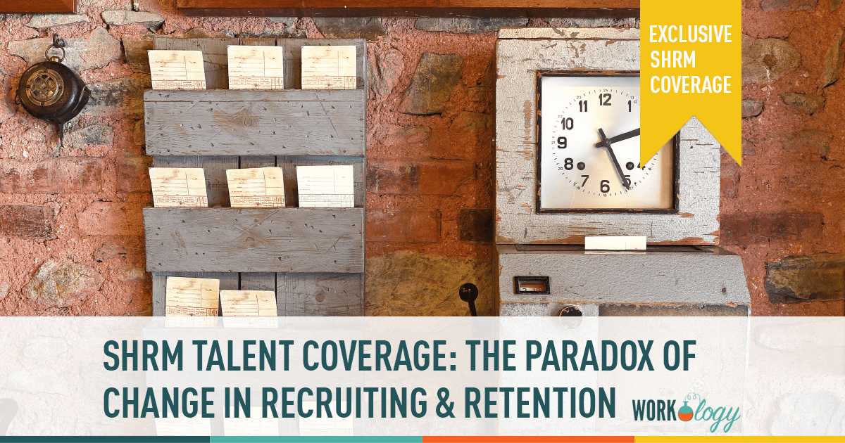 Recruiting, Recruiting Change, Recruiting Strategies, employee retention