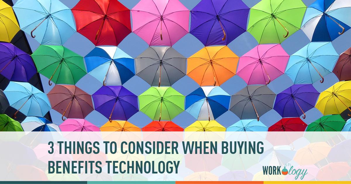 benefits technology, hr tech