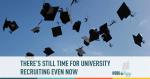 campus recruiting, college recruiting, university recruiting