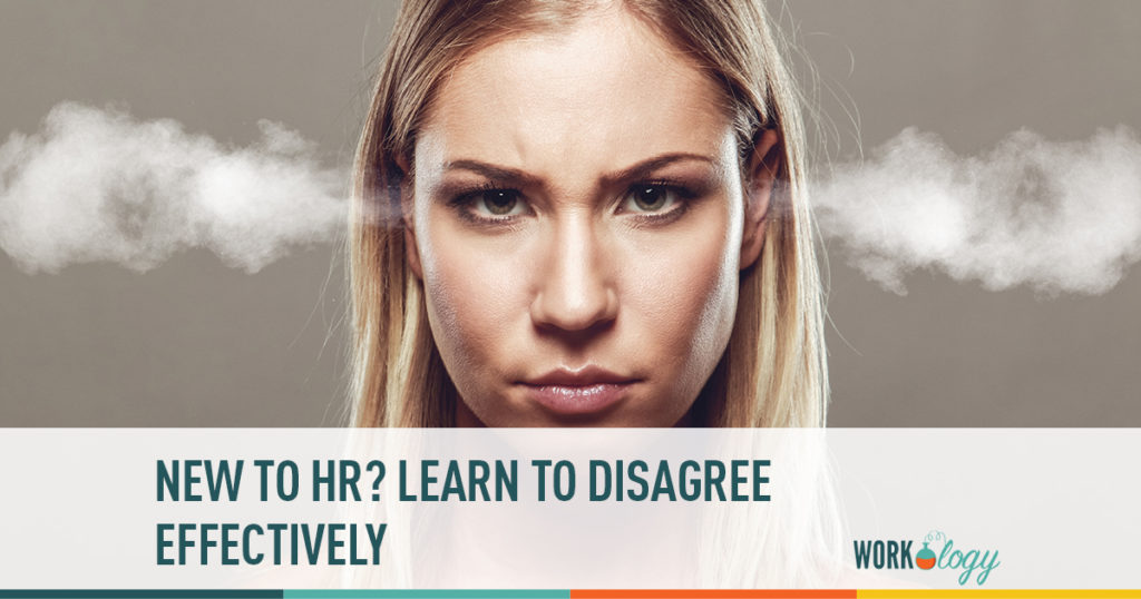 learn to disagree effectively