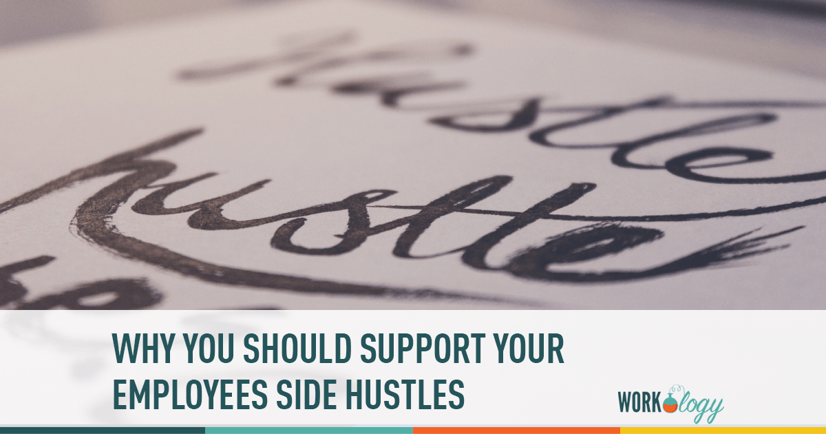freelance employees, side hustle employee, side hustle employees