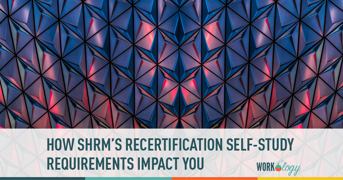 shrm recertification requirements shrm-scp shrmcp
