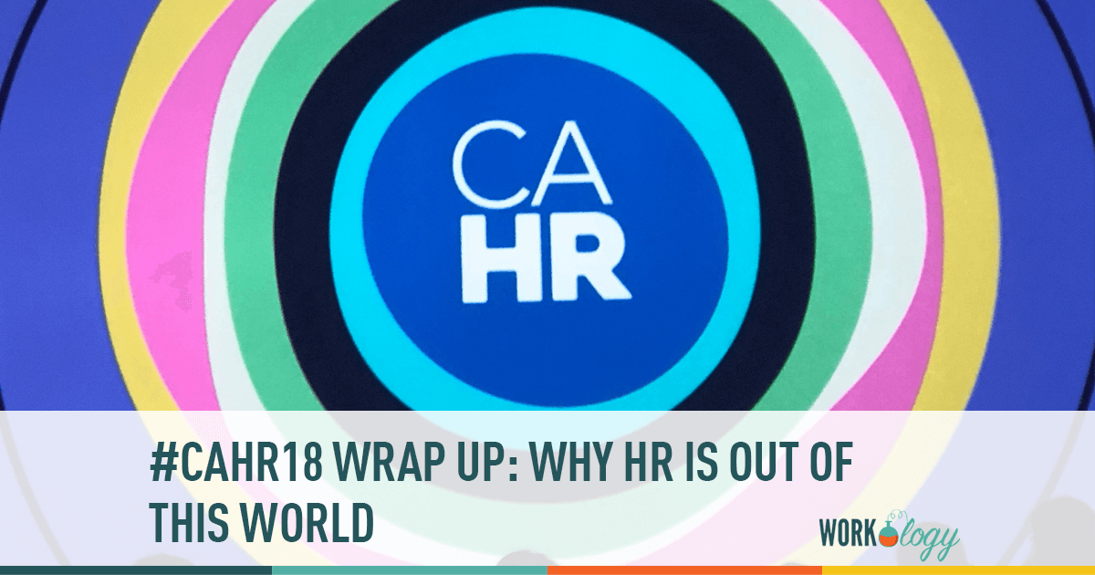California HR conference, CAHR Ca human resources