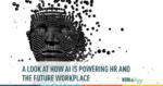 artificial intelligence HR human resource jobs workforce