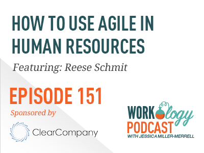 how to use agile in human resources