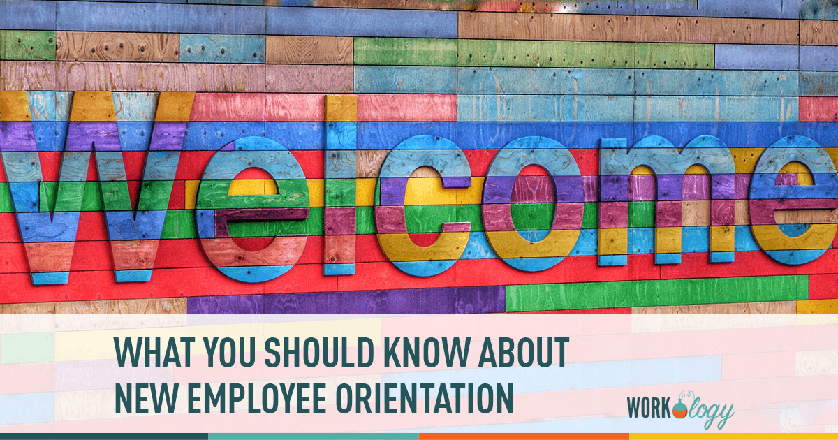 What you should know about new employee orientation