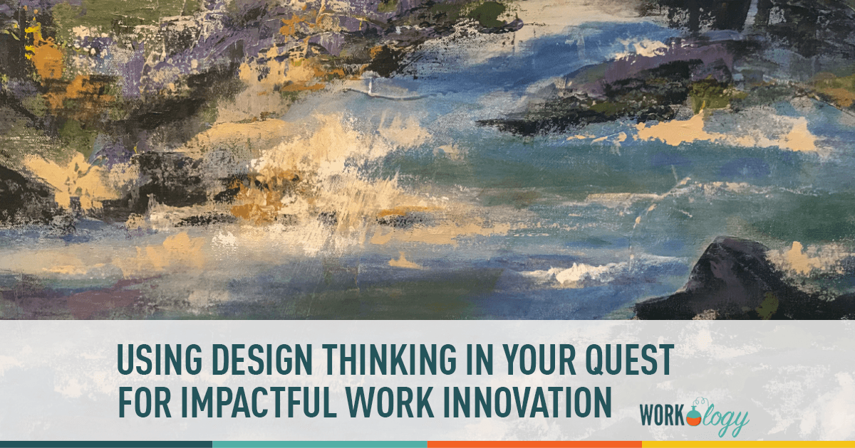 design thinking human resources workplace