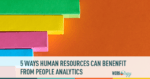 human resources hr benefit people analytics