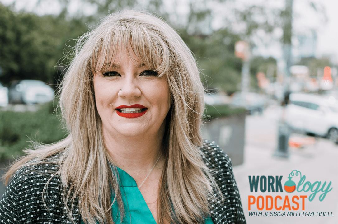 workology podcast header image
