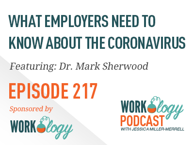 What employees need to know about the coronavirus
