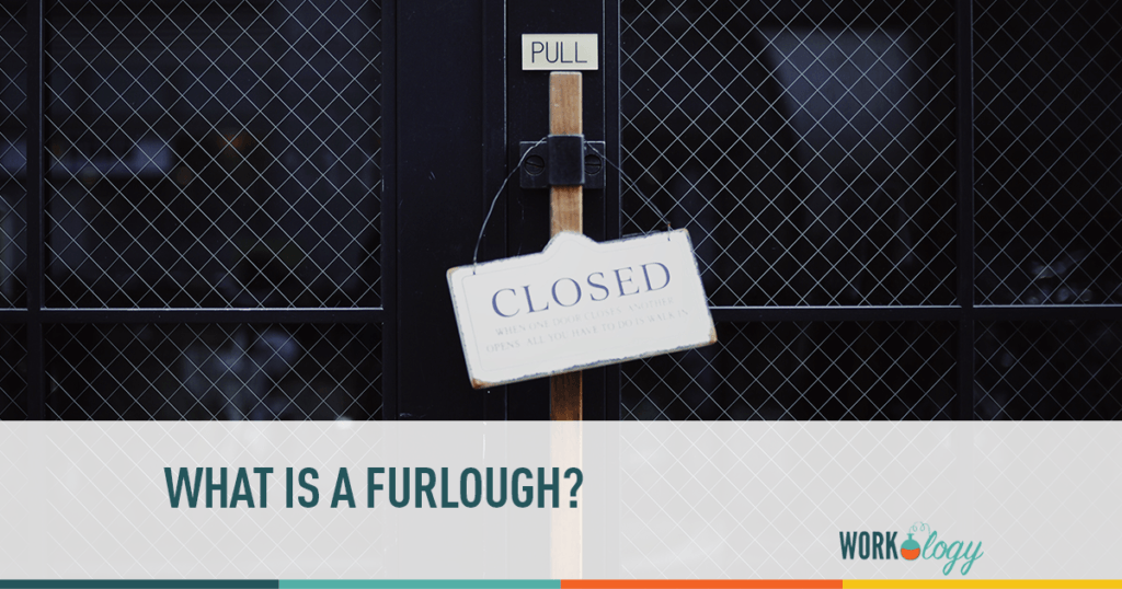 What is a Furlough vs. a Layoff