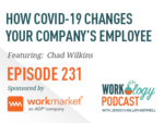 Ep 231 – How COVID-19 Changes Your Company's Employee Benefits