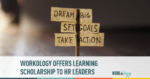 Workology Offers $75,000 Scholarship Program to HR Leaders