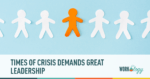Times of Crisis Demands Great Leadership
